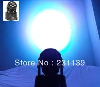 16pcs/lot free shipping Nightclubs LED Lights Moving Head Wash RGBW Quad 7x12W Moving Light