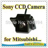 SONY CCD Sensor Car Rear View Reverse Backup Parking CAMERA for Mitsubishi Outlander NTSC / PAL