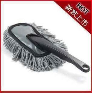 Ultrafine fiber drag car wax car mop car brush car duster cleaning dust brush car wash wax brush