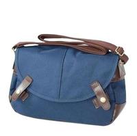 2013 canvas messenger bag  women's handbag m314