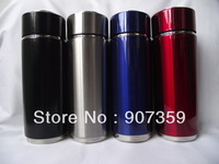 Tourmaline Alkaline Energy Calcium Activation Cup Energy Nano Flask Water Filter Water bottle Health flask  20pcs/lot