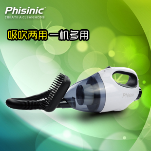 wireless clean machine Mini small vacuum cleaner wireless dual-use vacuum cleaner pet computer case vacuum cleaner fur