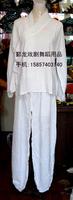 Xiqu supplies clothes prop water - slanting collar clothing