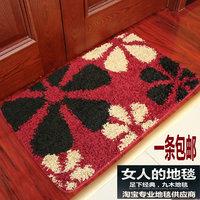 Fashion entranceway mats doormat mat antechapel mats shoes carpet