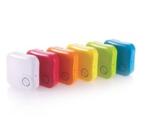 X-sticker Vibration Stereo mini musticker portable Speaker Rensonance Voice Box