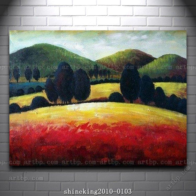 Online kopen wholesale beroemde realistische schilderijen uit china beroemde realistische - Deco schilderij slaapkamer jongen ...