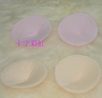 Cross - - washable type anti-overflow breast pad