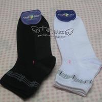 Male thin cotton socks sports socks