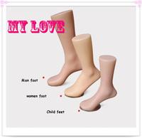 Mannequin Man feet Free Shipping