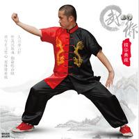 kung fu uniform kungfu/kongfu/Martial Arts uniform/Tang suit Performance wear embroidery /