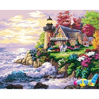 art/calligraphy/crafts/cros stitch/ painting Diy digital oil painting diy oil painting digital painting