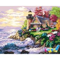 art/calligraphy/crafts/cros stitch/ painting Diy digital oil painting diy oil painting digital painting