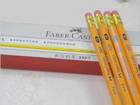 Faber castell 3357 advanced pencil belt rubber head wool