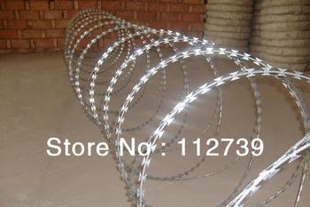 Professional Razor Wire Manufacturer Best Quality Lowest Price