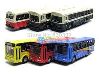 BS150 Diecast Model Bus Car 1:160 Train Layout N