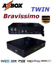 popular azbox receiver