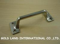 85mm Free shipping zinc alloy cabinet drawer furniture handle wardrobe handle
