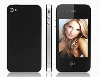 "BY DHL OR EMS 50 pieces 3.2"" Dual SIM i9 i68 4G F8 touch screen unlocked Cell Phones"