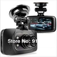 New Original GS8000L Dvr Recorder 1080P Full HD 2.7 inch LCD Screen 170 degree wide angle with G-Sensor HDMI+ 4x digital zoom