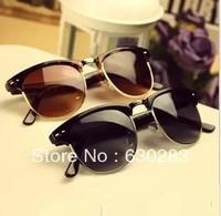 Free Shipping Hot Sale Brand New Designer Glasses Retro Fashion Black Women Glasses Frame Personal Eyewear For Women