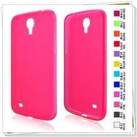 For samsung galaxy mega 6.3 I9200 Soft TPU GEL skin cover, many colors available  by DHLFEDEX shipping