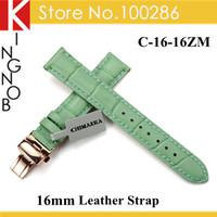 Ремешок для часов CHIMAERA Band 21 C-22-15