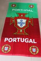 Portugal   beach towel /  cotton beach towel 70x145cm