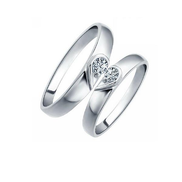 Gold Wedding Rings: Anneaux De Mariage En Or Pas Cher