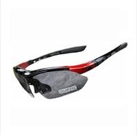 Женские солнцезащитные очки Outdoor riding windproof glasses