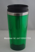 450ml ceramic insulated mug