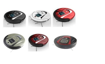 Free shipping 2013 Hot selling Multifunctional robot vacuum cleaner  KA-450