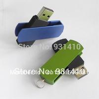 FULL capacity 64GB usb memory+ 64GB USB Flash drive  Swivel Metal USB Memory Stick Flash Pen Drive 8GB 16GB 32GB 64GB