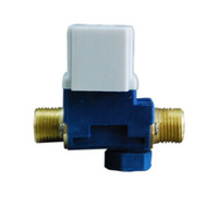 Electromagnetic valve/Solenoid valve DC12V, non-pressure valve, used for tank supply water