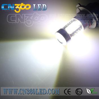 8pcs/lot CREE+EPISTAR 80W LED Car Fog light 9005 HB3 Car Turn Signal Reverse Tail Light Bullb