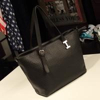 free shipping 2013 new handbags shoulder bag high quality women's bag