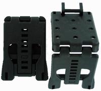 Knives Knife Sheath Large Tek Lok Belt Loop Attaching System Lock With screw 2pcs/lot