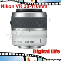 Nikon J1 Nikkor VR 30-110mm f/3.8-5.6 Lens  for CX Format