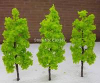 R8030 Scale Train Layout Set Model Trees O HO 8cm