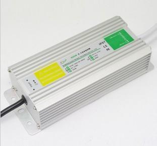 IP67 Aluminum 12V power supply 80W-12V/6.5A led driver security surveillance camera(China (Mainland))