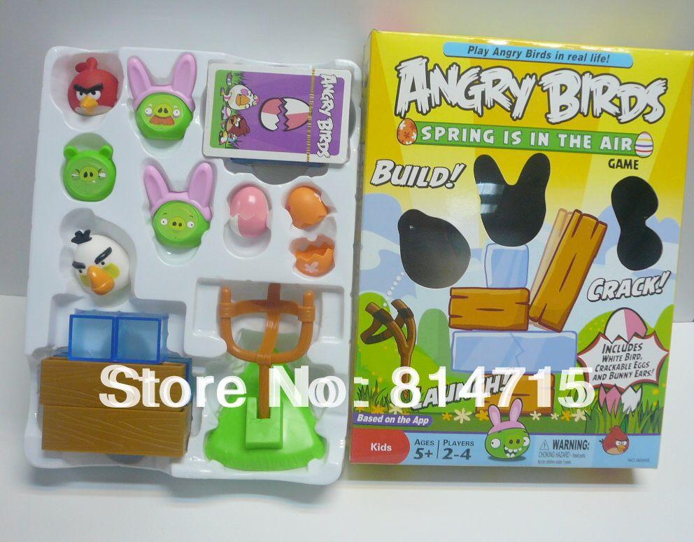 Toys Board Games New Bird