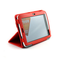 Free Shipping Protective PU Leather Case Cover for 7 inch Tablet PC Universal