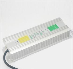 IP67 Aluminum 12V power supply 150W-12V/12.5A led driver security surveillance camera(China (Mainland))