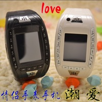Pardew personalized 2013 ultra-thin ak11 non smart miniature mini numeric keyboard watch type mobile phone