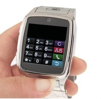 Hot Sale Pardew 2013 ultra-thin mini tw810 personalized miniature non smart commercial watch-phone  Free Shipping