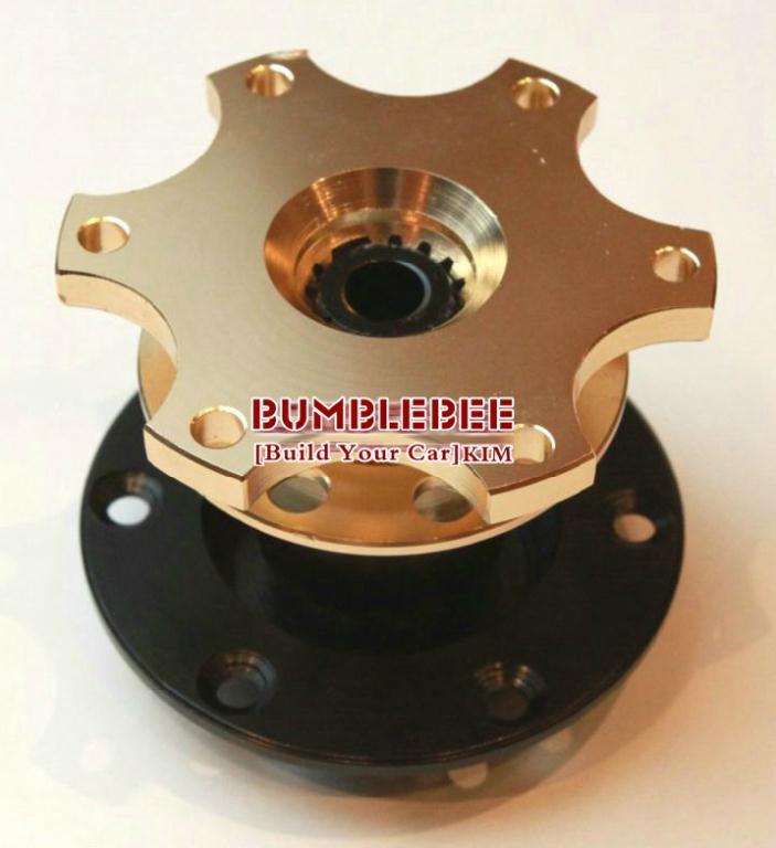 Lenkrad schnellspanner nabe, lenkrad-tool für modifizierte auto, wettbewerbsfähig für schnellspanner nabe( zz128)