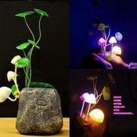 2013 hot-selling Avatar mushroom lamp (Resin version) Valentine's Day Gift