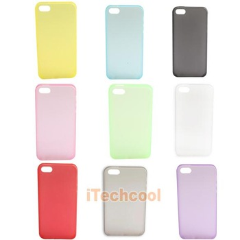 I#2K Fashion Cell Phone Ultrathin Plastic Shell Case Skin for Apple iPhone 5 5G