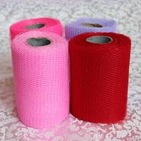 Wedding decoration dry yarn wedding car decoration yarn wedding supplies gauze wedding car yarn