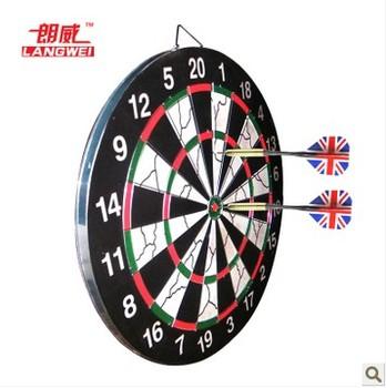 Longway dart board 18 professional dart board dartboard home fitness equipment longway batarangs