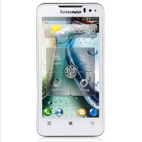Free shipping  original Lenovo P770 phone 4.5 inch IPS MTK6577 android 4.1 4GB ROM 1GB RAM 3500mAH mobile/cell phone
